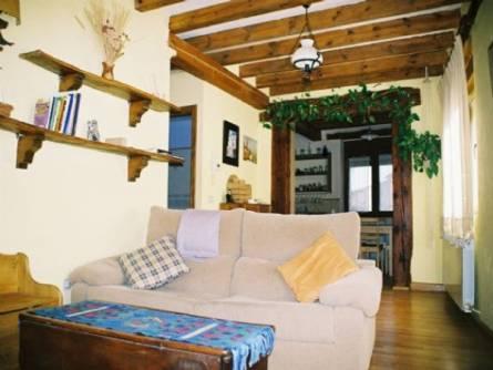 Casa Chaparrete