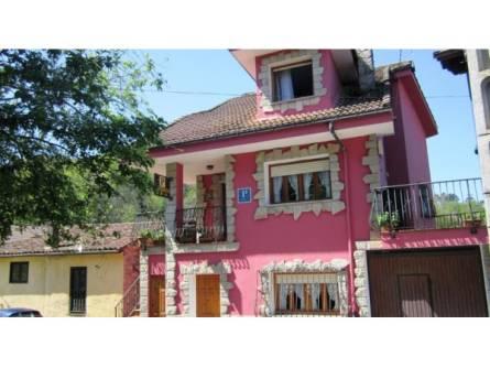 Apartamentos Rurales Solahuerta