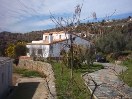 Casa Rural El Llano