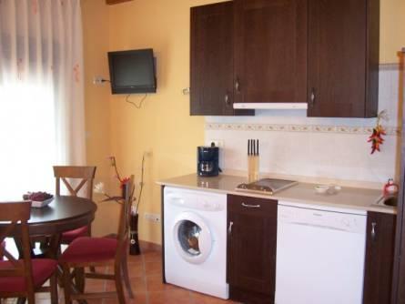 Apartamentos El Pedrayu