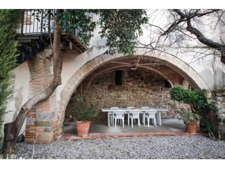 Can Gibert, Apartamentos Rurales