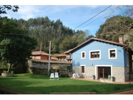 Casa De Aldea El Toral De Rales