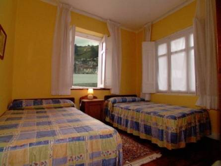 Apartamentos Alboradas