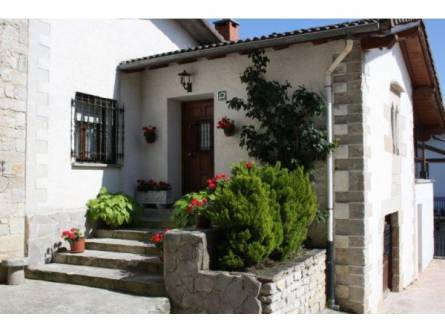 Casa Rural Platero I