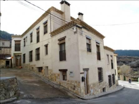 Alojamientos Rurales Ciudad Encantada
