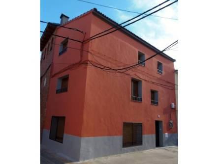 Casa Rural Hospital Del Temple
