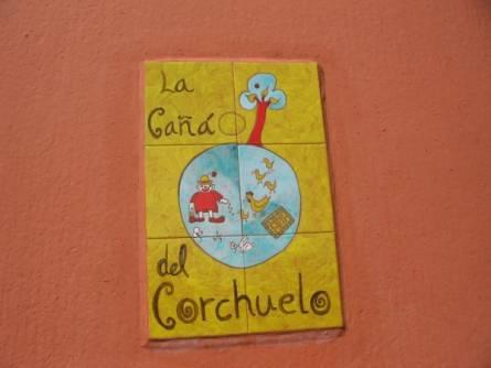 La Caña Del Corchuelo