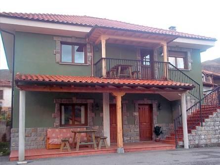 Apartamento Rural Carabu