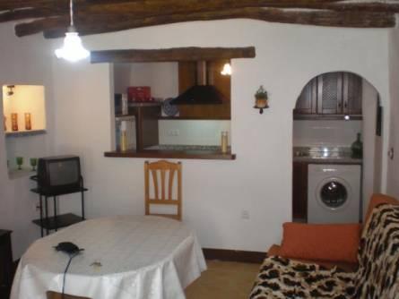 Casa Larga Agrón