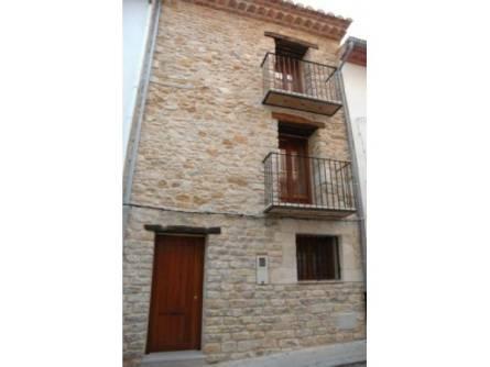 Casa Rural El Viu