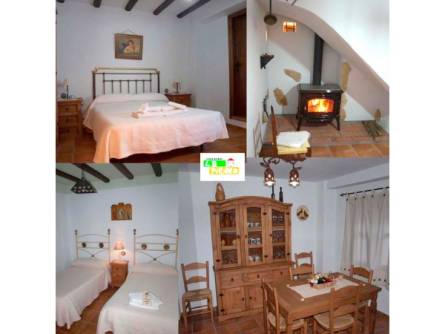 Casa Rural La Pililla