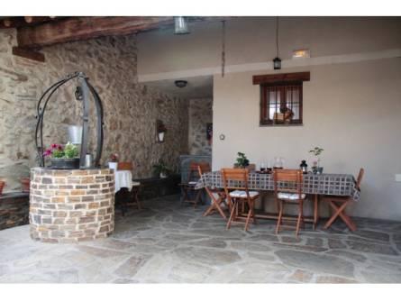 Casa Rural Casa La Plaza