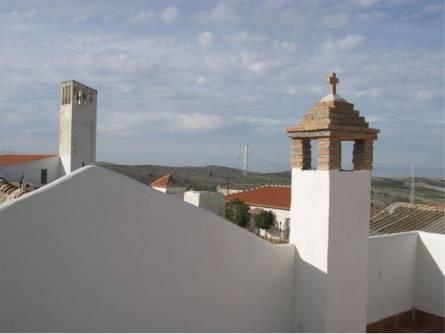 Casa Real Agrón