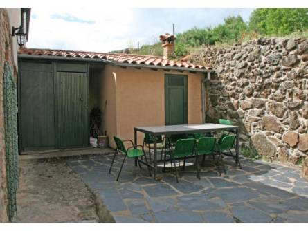 Casa Rural Abadia
