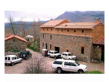 Albergue Valle De Arbas