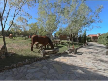 Cabañas Rurales Las Mendrosas