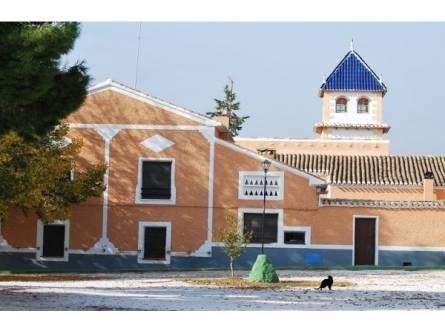 Casas Rurales Cortijo De Rojas
