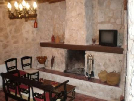 Casa Rural La Castrejona