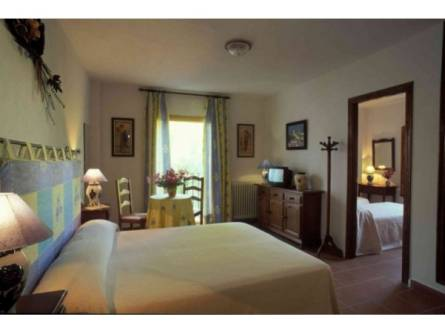 Hotel De Mecina Fondales