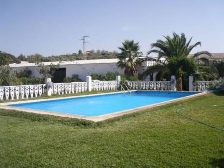 Villa Filomena