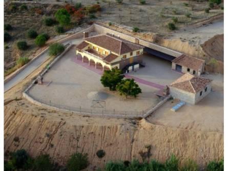 Casa Rural Dilamor I