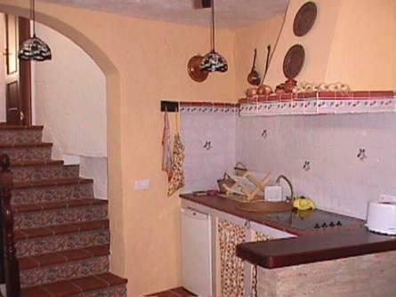 Casa Rural El Cantillo