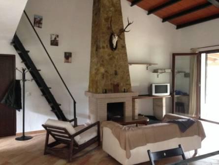 Casa Rural Los Murtales