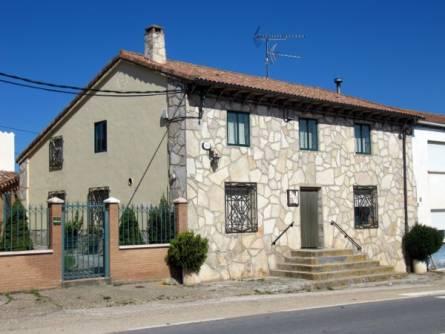 Casa Rural Lubia I y II