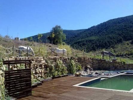 Casa Rural Villanovilla