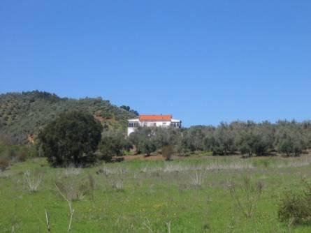Casas Rurales La Colina