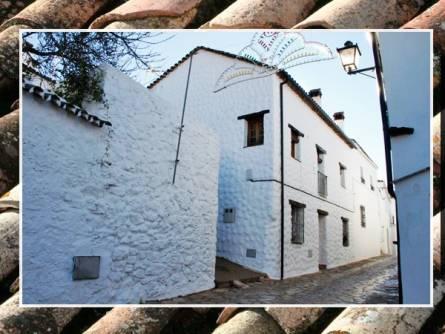 Casa Nazarí