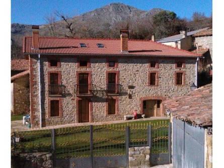 Corral Casiano
