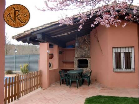 Villa El Remanso