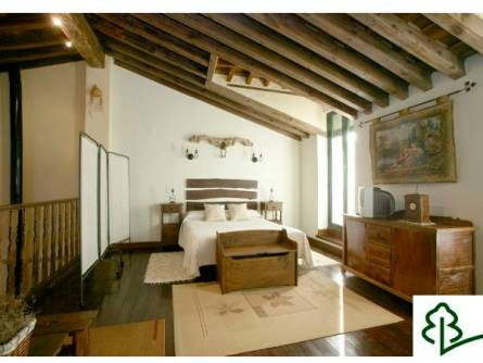 Casa Rural La Rinconera