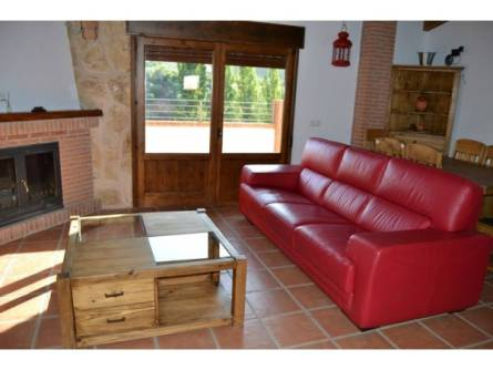 Casa Rural Albarderos