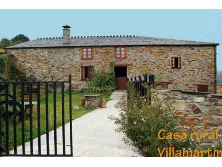Casa Villamartin I