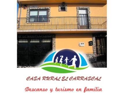 Casa Rural Carrascal