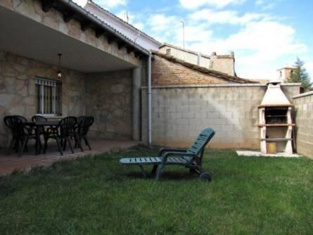 Casa Rural Calle Real en Bayubas