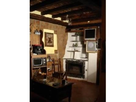 Apartamento Rustico El Porton
