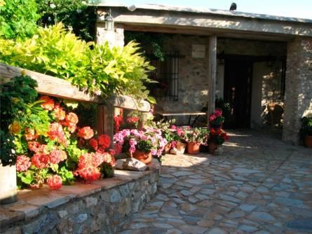 Casas Rurales Venta De Los Herradores
