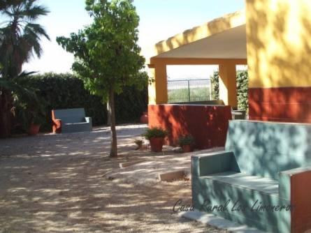 Casa Rural Los Limoneros
