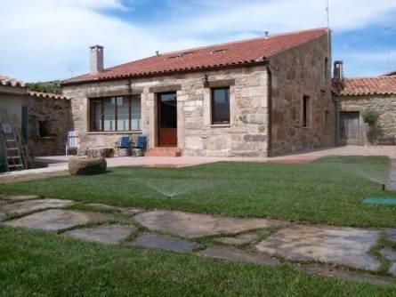 Casa Abuela Herminia