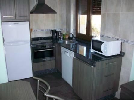 Apartamentos Rurales El Cueto