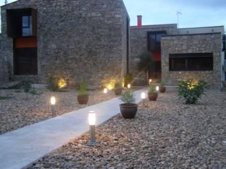 Apartamentos Rurales San Pedro