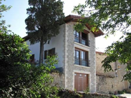 Casa Rural Platero II