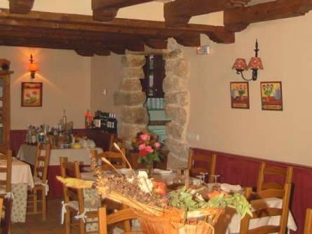 Casa Florencio Hotel Rural