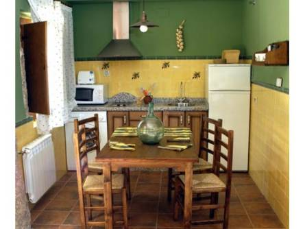 Apartamentos Rurales Acebuche