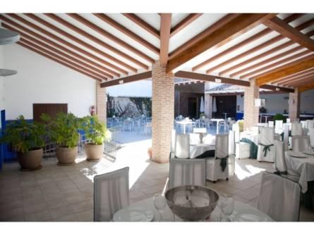 Hostal Restaurante Dulcinea De El Toboso