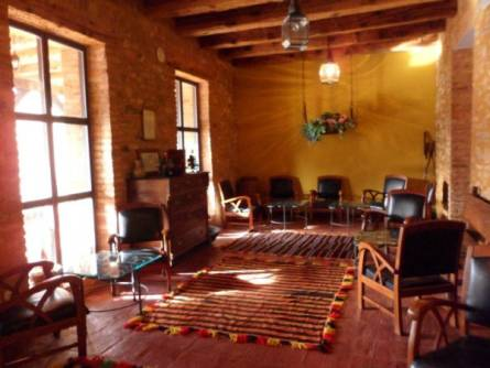 Casa Rural Amanecer