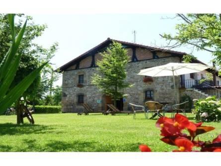 Casa Rural Jesuskoa
